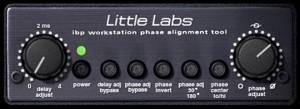 Little Labs IBP UAD-2 Plug-in