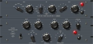 Pultec Pro Legacy Plug-in