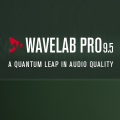 Wavelab 9.5 Text