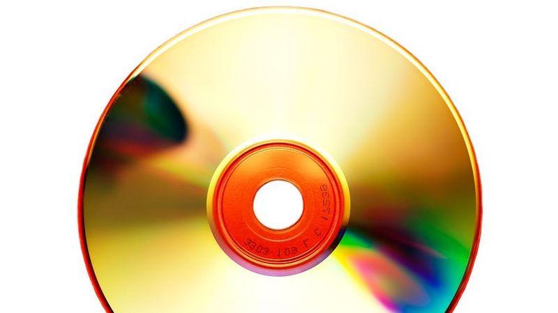 референтен диск