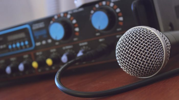 microphone-and-preamp