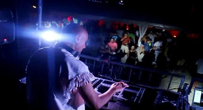 DJ Tisho