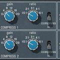 Neve 33609 UAD plug-in