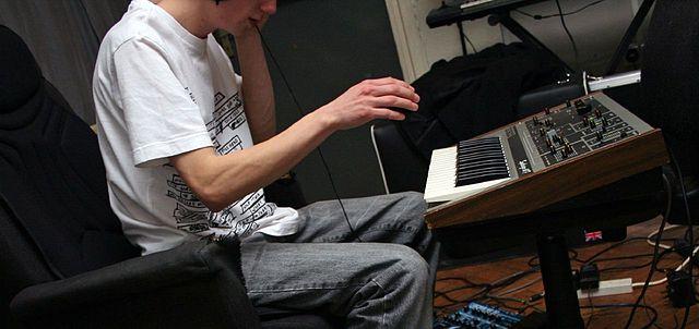 Запис в къщи -Клавишните инструменти