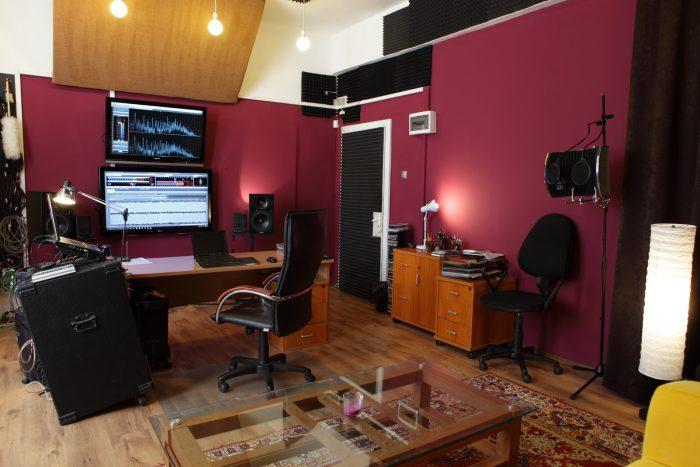 Toxity Studio