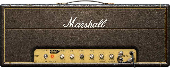 Marshall Plexi Superlead